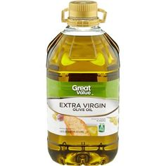 EVOO -  Ingredients: 100% Extra Virgin Olive Oil - good for sauteing, making garlic bread, adding to mayo recipe, etc.