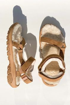 Hurricane Shearling - Pecan - Lisa Says Gah Ethical Shoes, Ethical Brands, Vegan Shoes, Fast Fashion, Leather Working, Shank, Fashion Brands, Uggs, Footwear