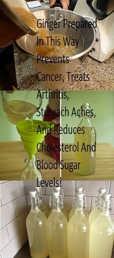 There are so many people that suffer from joint pain, sore muscles and aching back. Luckily, the nature gave us ginger which is a powerful root containing numerous health benefits. According to many clinical trial and studies, ginger root can provide significant help to people who suffer from degenerative or rheumatoid arthritis or chronic pain.