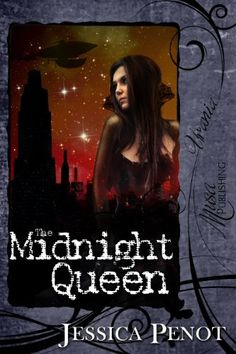 The Midnight Queen by Jessica Penot, http://www.amazon.com/gp/product/B00AC2NWWY/ref=cm_sw_r_pi_alp_A2-Rqb1BVRC0F