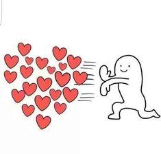 I gave.yaa maa love
