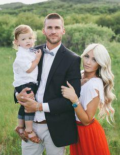 CARA LOREN: Family Pics by Jessica Janae Photography