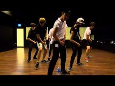 [SMROOKIES] SR15B_0701 DANCE PRACTICE - YouTube I JUST FALL IN LOVE WITH THEM <3 <3