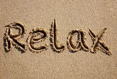 Stress less..  #relaxation