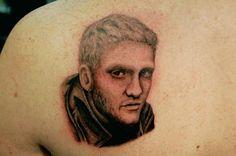 layne staley tatoo 6