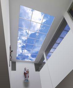 Sky Factory ルミナススカイシーリング