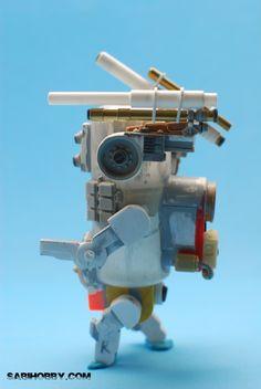 WarBot - WIP by SABI-HOBBY