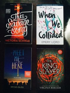 Check out FictionFare's travels to ALAMW and enter for a chance to win THOSE ARCs!