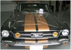 Classic Mustang by Covina Sound in WEST COVINA CA . Click to view more photos and mod info.