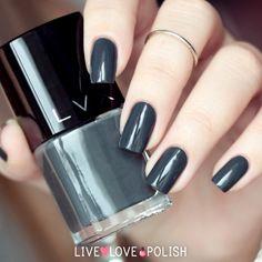 LVX Dark Matter Nail Polish | Live Love Polish