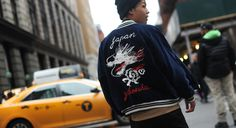 New York City Street Style: December 28, 2015 | Four Pins