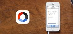 NPR has released a new app for