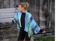 Laverne Zabielski - blue jacket