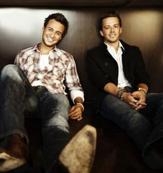 Eric Gunderson & Stephen Barker Liles (Love and Theft)