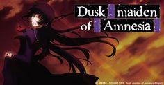 Sentai Filmworks Announces 'Dusk Maiden Of Amnesia' Anime Dub Cast