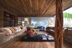 amazing eco-friendly loft in Brazil