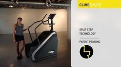CLIMB EXCITE (educational) - Technogym
