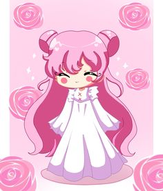 One animated fanart chibi of Rose from Kaitou Joker! Fanarts are so much fun to do! And Rose is not only easy, but also fun to draw! Morning Rose, First Animation, Joker Art, Disney Xd, Dark Eyes, Kaito, Chibi, Mystery, Geek Stuff