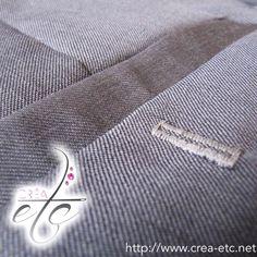 CRÉAetc - www.crea-etc.net le pantalon tanguero #couture #tuto #diy #creaetc #creamonsieur #pantalonapinces #pantalonsurmesure #tailoring #homme #sewing #sewingart #fashionphotography #fashion #tango #menswear #fashionformen #handmade #tailleur #tangoetc #sewingaddict