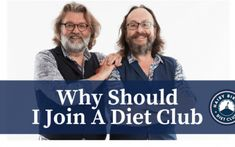 Why Should I Join A Diet Club