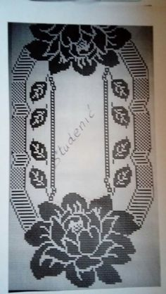Who want and more - Salvabrani Crochet Pillow Pattern, Crochet Bedspread, Crochet Curtains, Crochet Doily Patterns, Crochet Tablecloth, Filet Crochet Charts, Free Crochet, Baby Cross Stitch Patterns, Crochet Dollies
