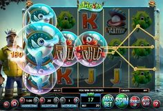 Игровой автомат The Angler онлайн с выводом денег - http://avtomatydengisvyvodom.com/the-angler/