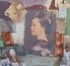 VALERIE MAFFRE GALERÍA - la galería y las obras de la artista - Sueño de Asia