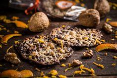 Cookies, Chocolate, Recipes, Food, Crack Crackers, Biscuits, Essen, Chocolates, Eten