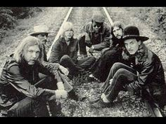 Not My Cross To Bear - Allman Brothers