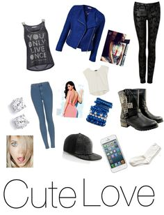 """""""Style."""" by meratvnetwork on Polyvore"""