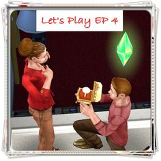 Check my 4th episode of #LetsPlay #SimsFreeplay #proposal #teens #new home
