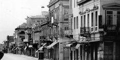 Μοναστηράκι: Μια φωτογραφική βόλτα στον χρόνο
