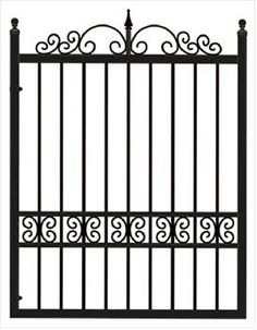 Iron Gate SWF1002