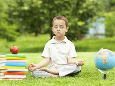 Why We Should Bring Meditation Into Schools   RiseEarth