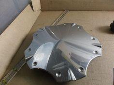 2001-2005 Mercury Sable custom  Wheel Center Cap p/n YF42-1A096-CA hubcap w76 #mercury