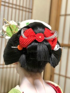 Memoirs Of A Geisha, Japanese Costume, Girl Dancing, Kyoto, New Tattoos, My Hair, Hair Beauty, Scene, Costumes