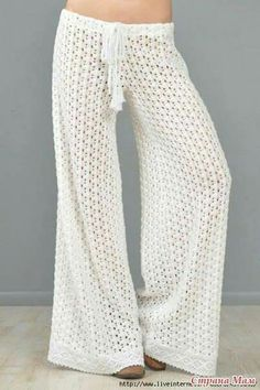 pantalonii