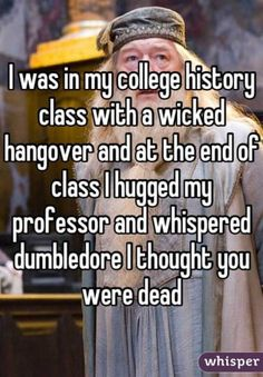 13 Embarrassing Student Confessions That Will Make You Cringe