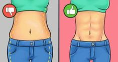 Exercises to Make Your Belly Fat Melt Like Snow By fat to fit Though women all over the world have be. Lower Body Muscles, Arm Muscles, Lower Abs, Reverse Crunches, Cardio Training, Flutter Kicks, Abdominal Muscles, Burn Belly Fat, Burn Calories