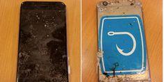 Así lo ha comunicado Apple a las familias de los dos jóvenes desaparecidos durante un viaje en barco. Apple ha sido incapaz de recuperar información de los iPhone que se pudieron rescatar.   http://iphonedigital.com/apple-no-recupera-datos-iphone-jovenes-perdidos-mar/  #iphone6 #apple