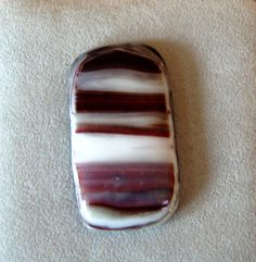 Red Black Gray and White Fused Glass by rosepetalsjewelry on Etsy, $10.00 Red Black, Grey And White, Gray, Glass Pendants, Fused Glass, Dyi, Glass Art, Trending Outfits, Unique Jewelry