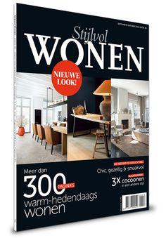Stijlvol Wonen - dutch magazine