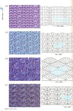 Crocheting Patterns Book 300 Japanese craft book by MeMeCraftwork