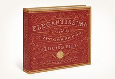 Elegantissima: The Design and Typography of Louise Fili. How do vintage package designs inspire contemporary type treatments? How can type m. Louise Fili, Cursive Letters, Typography Letters, Typography Design, Hand Lettering, Font Art, Typography Inspiration, Vintage Packaging, Packaging Design