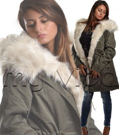 wholesale dealer eb626 1a365 Donna giubotti giacche