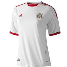 adidas Mexico 2013 WOMENS 3rd Jersey