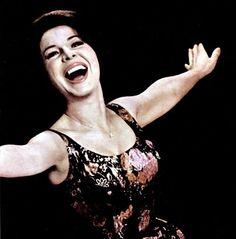 Eydie Gorme (1928-2013)