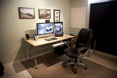 Over 60 Workspace