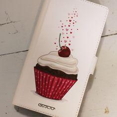 Guscio Muffin<3 #LOVE #muffin #guscio #gusciostore #dilloconunguscio #madeinitaly #cover #covercase #lovecase