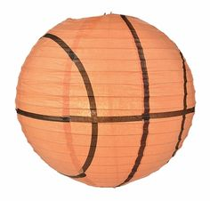 Balls dont lie! Imagine all these sports lantern beautifully decorated in your classroom? Cool and awesome right? #classroom #backtoschool